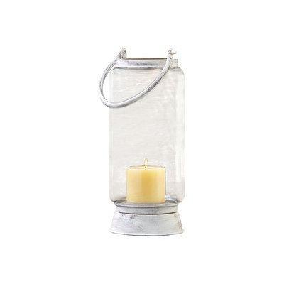 Pomeroy Large Taos Lantern