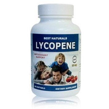 Best Naturals Lycopene 10 mg 120 Softgels
