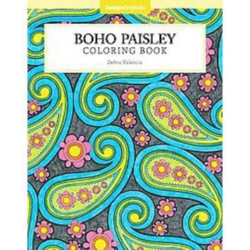 Boho Paisley