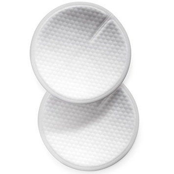 Philips Avent Maximum Comfort Disposable Breast Pads, 100ct, SCF254/13