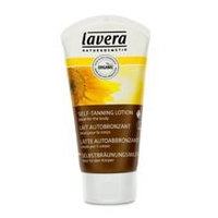 Lavera Self-Tanning Lotion 150Ml/5Oz