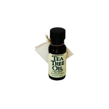 Gena Tea Tree Oil Natural Antiseptic .5 oz. by Gena