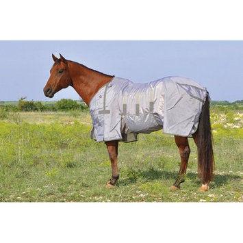 Cashel Products Inc Cashel Crusader Lightweight Fly Sheet 57-59In Gray