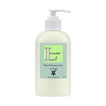 Lavender Super Hydrating Lotion V'TAE Parfum and Body Care 8 oz Lotion
