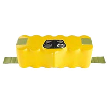 Synergy iRobot Roomba 590 Vacuum Cleaner Battery Replacement For iRobot 80501 Battery