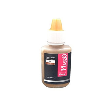 Tattoo Ink 10ml Honey Brown Color Tattoo Pigment for Permanent Eyebrow Makeup Lip Tattoo Pigment For Eyeliner Eyebrow Lip Tattoo Color
