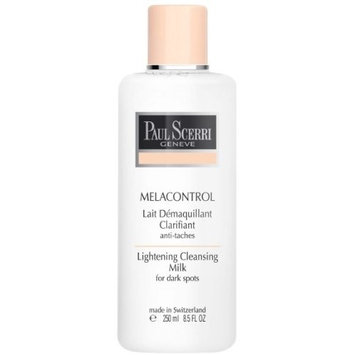 Paul Scerri Mela Control Lighetening Cleansing Milk (8.5 oz.)