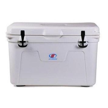 Lit TS3006000KH22Q 22 qt Lit Cooler Gray