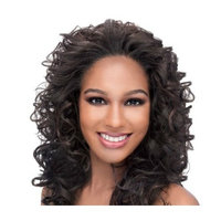 Outre Quick Weave Synthetic Half Wig - Narissa - 4