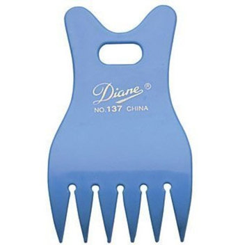Mebco Tousle (Bear Claw) Comb * Assorted Colors