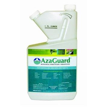 AzaGuard Botanical Insecticide Nematicide Concentrate