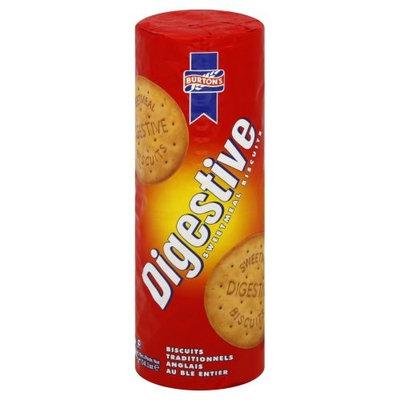 Burton's Biscuits Digestive Sweetmeal 14.0 OZ