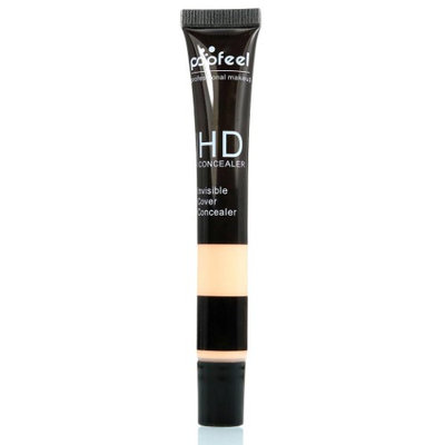 Makeup Liquid Concealer Cosmetic HD Invisible Cover Corrector ConcealerAppletree New York Fit Me Concealer, 0.26 Fl Oz