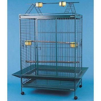 Yml Group Clio Playtop Bird Cage - WI40-AS