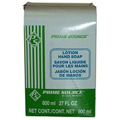 Primus Source Prime Source 75004201 CPC 800 ml Pink Lotion Soap - Case of 12