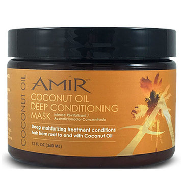 Amir Coconut Oil Deep Conditioning Mask