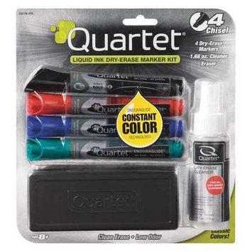 Quartet EnduraGlide Dry-Erase Starter Set