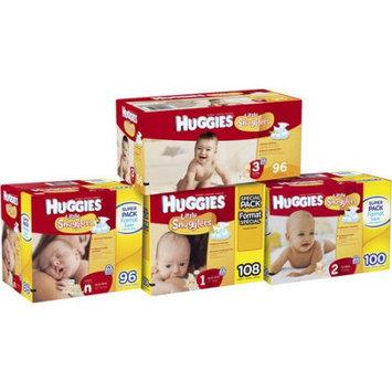 Huggies® Little Snugglers - Newborn