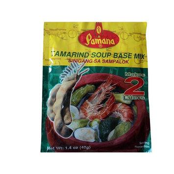 Sinigang Sa Sampalok Tamarind Seasoning Mix By Pamana (Pack of 4)