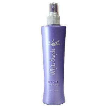 White Sands Liquid Texture Soft Hold (255ml) - WSLIQTEXSOFT