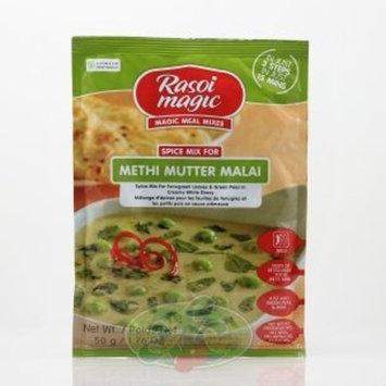 Rasoi Magic Methi Mutter Malai - 50 Gms