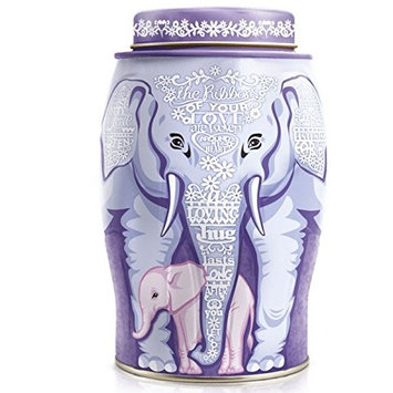 Williamson Large Elephant Mother Love (Earl Grey 40 teabags 100g)