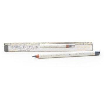 Pacifica Natural Gun Metal Eye Pencil - 0.10oz