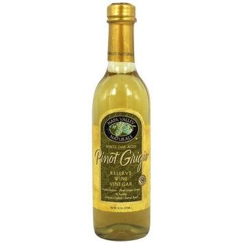 Napa Valley Naturals Pinot Grigio Wine Vinegar (12x12.7 Oz)