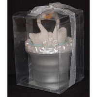 Bulk Buys 3.5 X 2.5in Candle - Case of 48