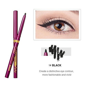 Lookatool Menow Long-lasting Eye Shadow Eyeliner Lip Liner Pen Makeup Beauty