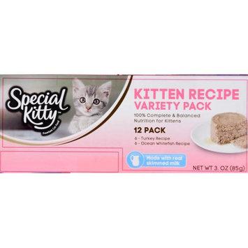 Special Kitty Kitten Variety Pack