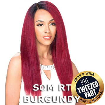 Sis Royal Swiss Pre-Tweezed Part Lace Front Wig - CHIA