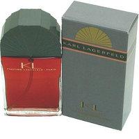 Kl By Karl Lagerfeld For Women, Eau De Toilette Spray (1.7 Ounces)