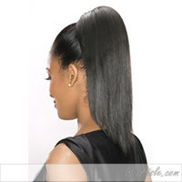Carefree Collection (Sebina DS) - Synthetic Ponytail in F4_30