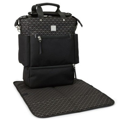 Ergobaby Carry On Tote Diaper Bag