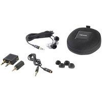 Maximo Products iM-390 iMetal iSolation Earphones