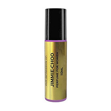 Perfume Oil IMPRESSION for women with SIMILAR Accords to Famous Designer Fragrances. Long Lasting, 100% Pure No Alcohol Oil.
