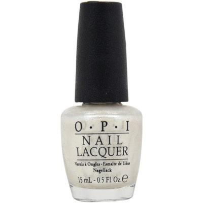OPI 0.5 oz Nail Lacquer - No. NL A36 Happy Unniversary