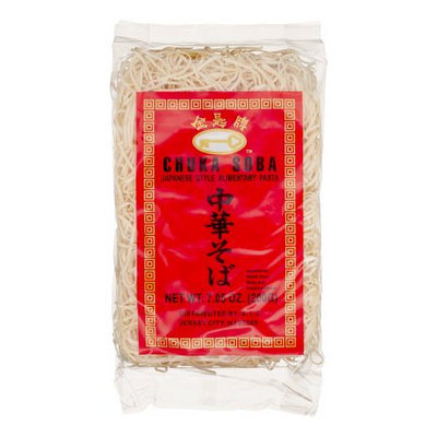 Gold Key, Chuka soba, 7 Ounce (Case of 48)