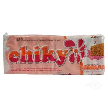 Pozuelo Chicky Strawberry Cookie 16.9 oz (Pack of 6)