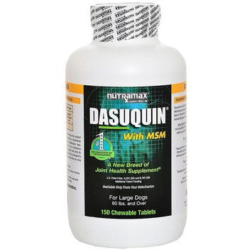 Nutramax Dasuquin with MSM Chewables [150 COUNT]