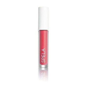 Spela Paint & Play Matte Liquid Lipstick - Jet Set (3.7 ml)
