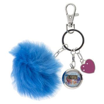 Nick Jr. Shimmer and Shine Pom Pom Keychain