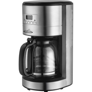 Coffee Pro Drip - 10.5 Cup(s) - Stainless Steel