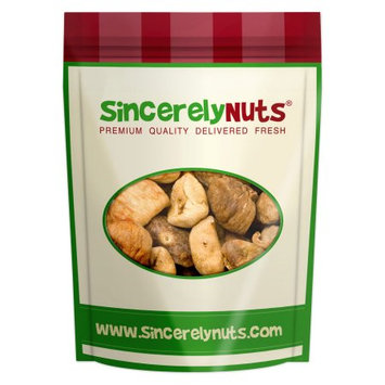 Sincerely Nuts Turkish Figs, 3 Lb