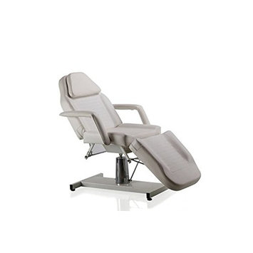 Funnylife Salon Table Bed Chair Facial Massage Black White Equipment