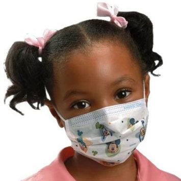Kimberly Clark Childrens Face Mask 75 Masks