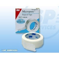 Micropore Surgical Tape 1.25cm x 5m