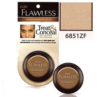 Zuri Flawless Treat & Conceal Skin Treatment & Concealer - Light