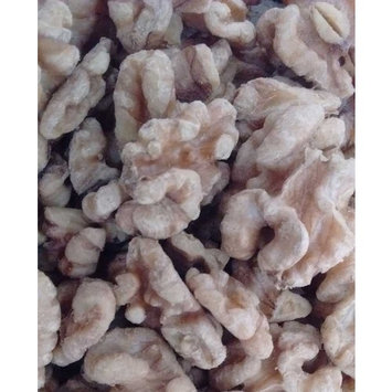 Organic Raw California Walnuts, Family Orchard grown-Fresh Direct Ship 12 oz